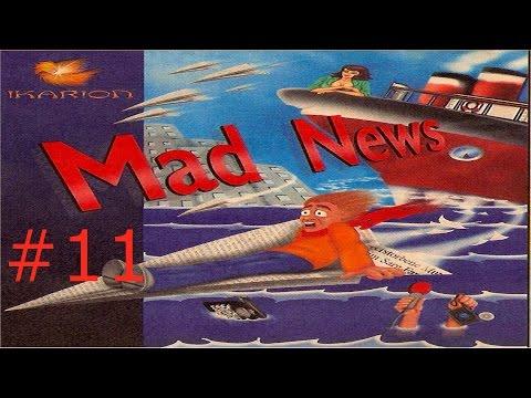 Mad News Let's Play #11 – Jesus Christ Superstar [GERMAN FULL HD]