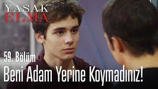 Erim, Ender ve Yiğit'ten hesap soruyor - Yasak Elma 59. Bölüm