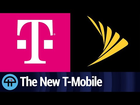 T-Mobile's Sprint Acquisition is Complete