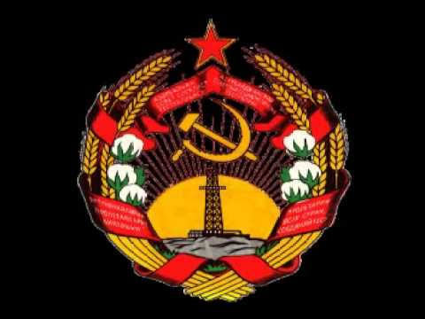 Anthem of Soviet Azerbaijan (Instrumental)
