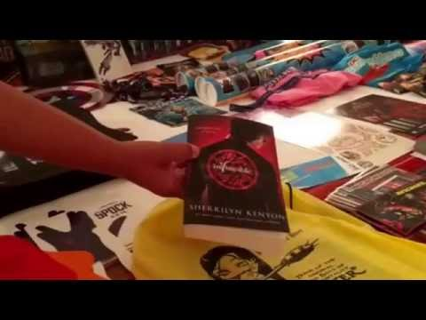 SDCC 2016 Swag & Exclusives & Lessons for San Diego Comic-Con 2017 ...