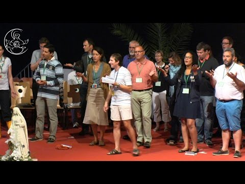 Replay Paray Louange du 20 août 2016