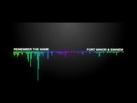Fort Minor & Eminem - Remember The Name