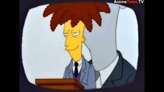 The Simpsons: Sideshow Bob becomes mayor of Springfield