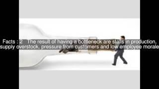 Bottleneck (production) Top  #9 Facts