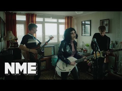 Pale Waves - 'Television Romance' | Song Stories