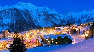 Франция Три Долины Куршевель Мерибель Ле Менюир(Франция Три Долины http://goo.gl/6UzAn8 Горнолыжный курорт Куршевель, самый популярный и престижный горнолыжный..., 2016-03-11T10:43:20.000Z)