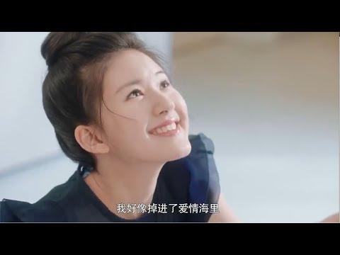 灰姑娘是一个医生,今天她的大明星爱豆来看病,看她 💖 Chinese Television Dramas 💖 赵露思 💖 肖战