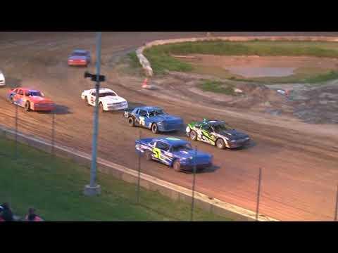Penn Can Speedway  20170519