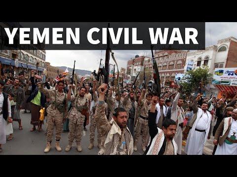 Yemen Civil War - Yemen Crisis explained in English - UPSC/IAS/PCS