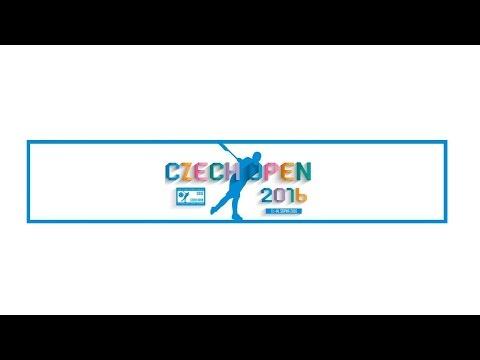 CZECH OPEN 2016 - MA - Höllviken IBF /SWE/ vs. Technology Florbal MB /CZE/