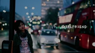 GIRLFRIEND - 15