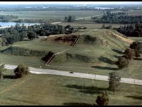 Cahokia - Mound Builders - Echoes Of The Past