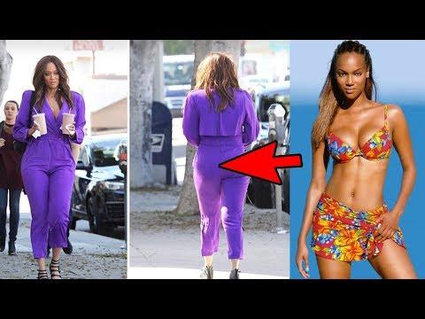 tyra banks  fashion and style