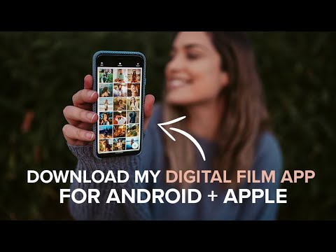 My FREE Photo Editing App For Android