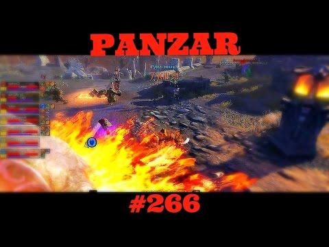 видео: panzar - потеющий инквизитор на паблике. #266