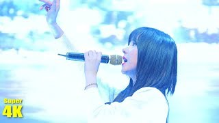 [Super 4K] G-Friend (여자친구) 은하 Focus - 밤 (Time for the moon night) 직캠 @191017 밀양시민의 날 [Fancam] thumbnail