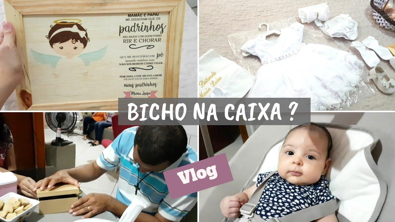 4c21f60a8a002d CONVITE PADRINHOS, PREPARATIVOS BATIZADO - YouTube