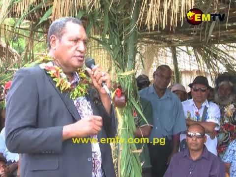 Gulf Province Seeks to Improve Civil Relations with PNG Defence Force