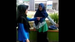 Download Video eka apriani's group ( mahad al jamiah ) MP3 3GP MP4