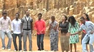 Oromo Gospel Song by Abera 2012.flv