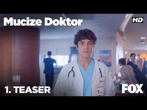 Mucize Doktor yakında FOX'ta!
