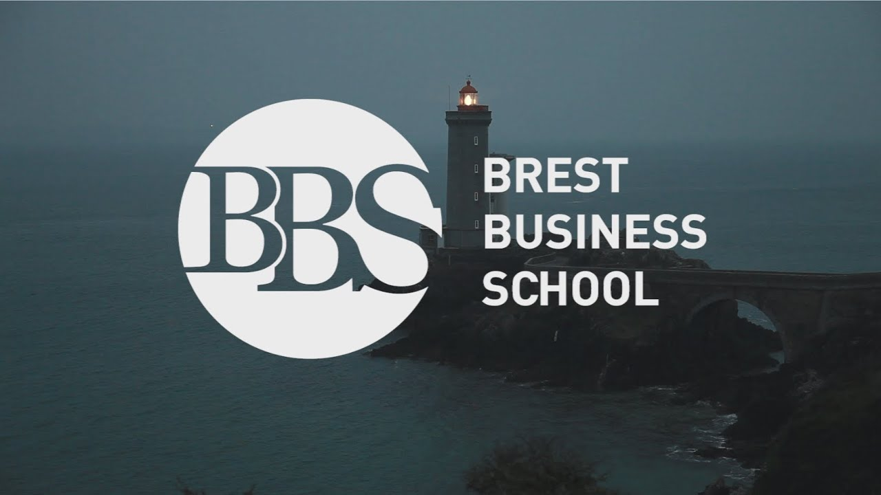 Studying Brest Business school in France