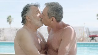 Older Gay Couple Makes First Porn