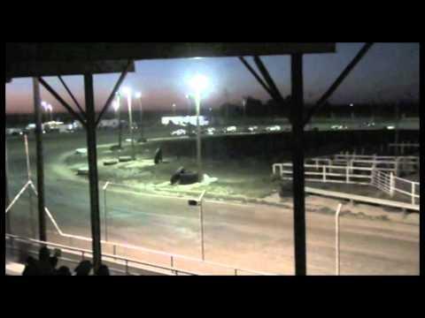 09/04/2011 Phillips County Raceway - 6u Dominic Ursetta