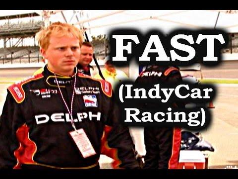 Joe Gets Fast (IndyCar Racing)
