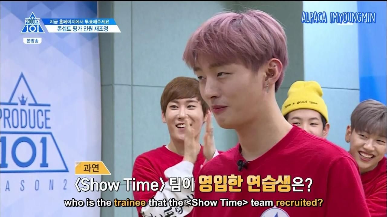 [ENG] Produce 101 Season 2 EP 9 | Rearranging of Members (4/4)