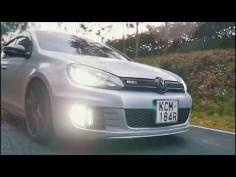 THE COOLEST GTIs IN KENYA