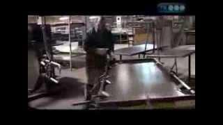 Производство входных металлических дверей(, 2013-10-16T20:18:22.000Z)