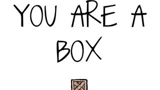 you are a box Level1-15   Walkthrough