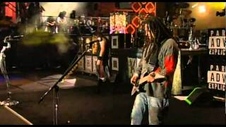 "Korn - Falling Away... / Did My Time - Civitavecchia, IT : ""Coca Cola Live"" - September 4th 2005"