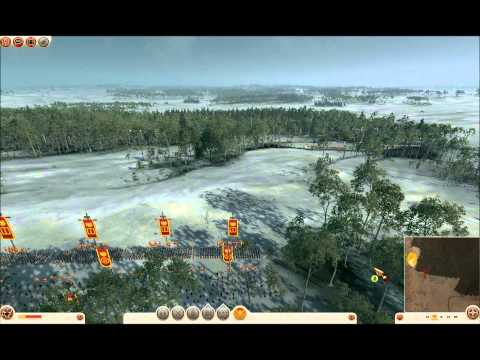 Rome 2 Historical Battle Episode 4: The Battle of Watling Street