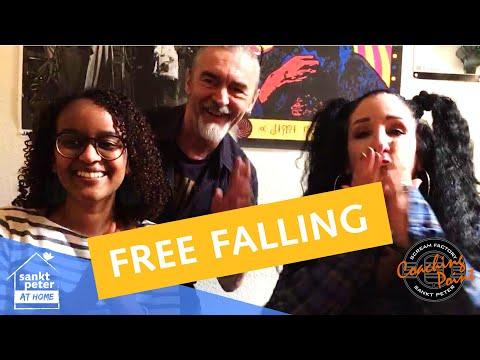 TIGISTI ist eine junge Frankfurter Songwriterin und Gesangsschülerin der Scream Factory. Gemeinsam mit Coach Linda Rocco interpretiert sie hier den Tom ...