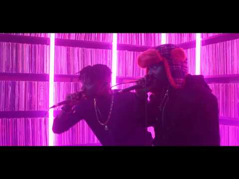 Video: Stonebwoy & Yaa Pono on Tim Westwood Crib Session