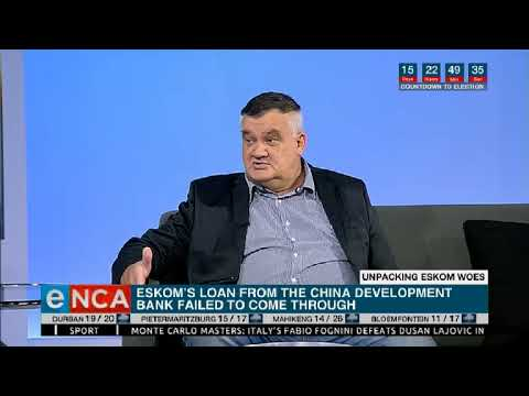 Eskom on the verge of financial ruin: Blom | eNCA