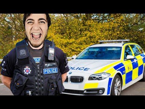 En Büyük Polis Oldum! Sanal Gerçeklik!