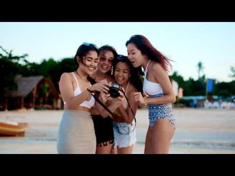 Summer 2016 in Bohol | Filmed using Fuji X-A2