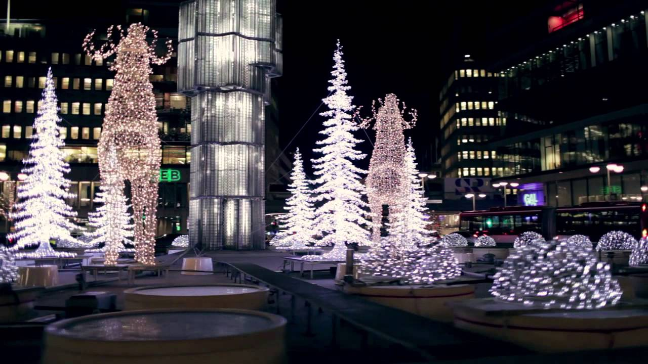 Mk illumination professionelle weihnachtsbeleuchtung for Professionelle weihnachtsbeleuchtung