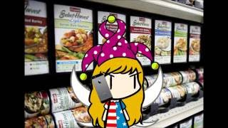 [Walfas] Clownpiece buying clothes