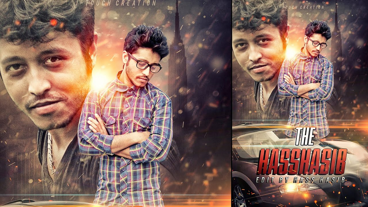 Poster design in photoshop - Movie Poster Design Film Poster Manipulation Photoshop Tutorial