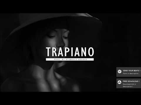 Piano Trap Type Beat - Rap Beat Instrumental [Free] (Prod. By Atomusic Assoss)