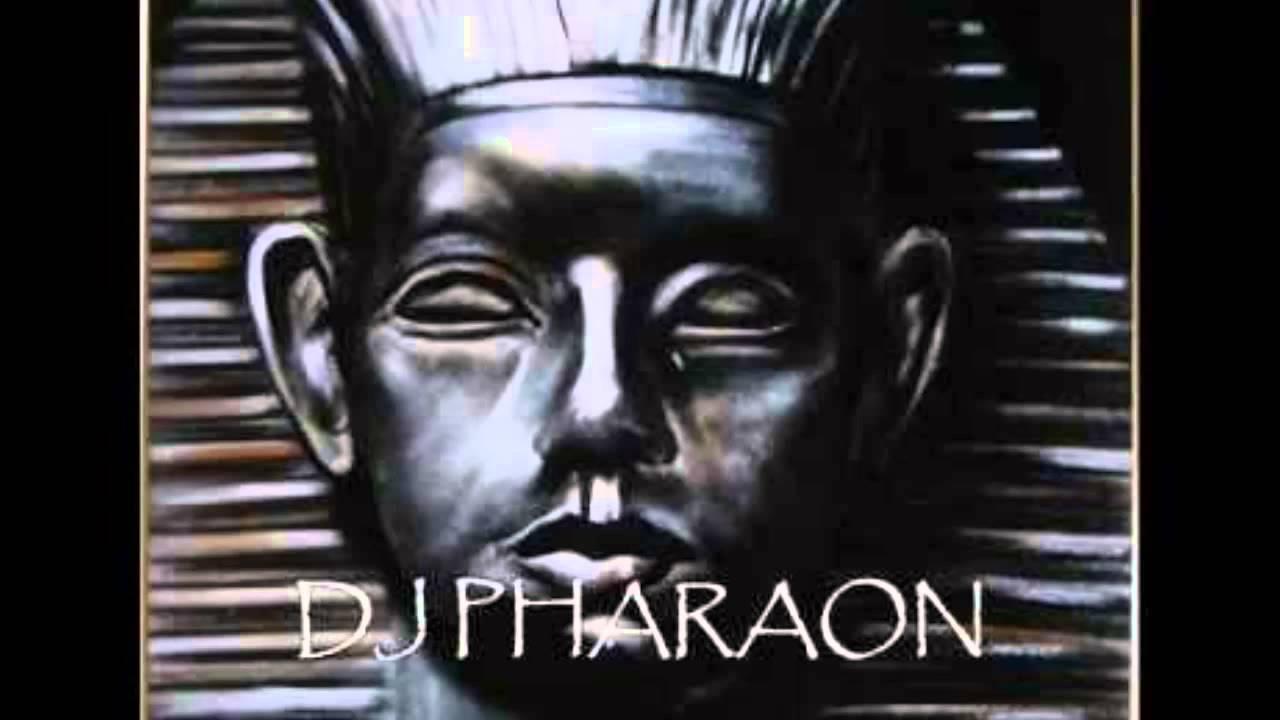 rohff pharaon