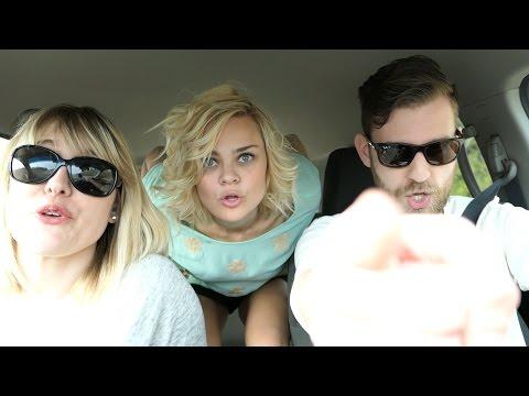 Carpool Karaoke w/ Jenn Dalen | LT Show 002