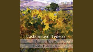 Piedigrotta, Op. 32: I. Tarantella scura. Allegro furioso - II. Notte e luna. Dolcemente mosso...
