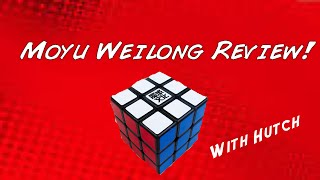 [hutch] Moyu Weilong V1 Review