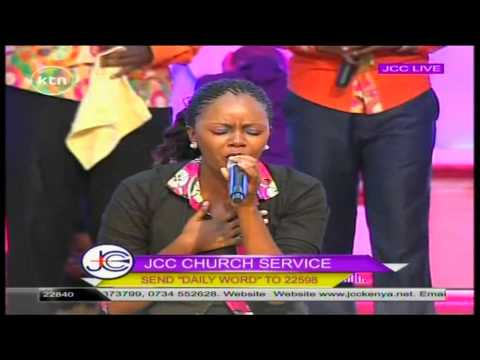 Jubilee Christian Center praise and worship session 13/09/2015